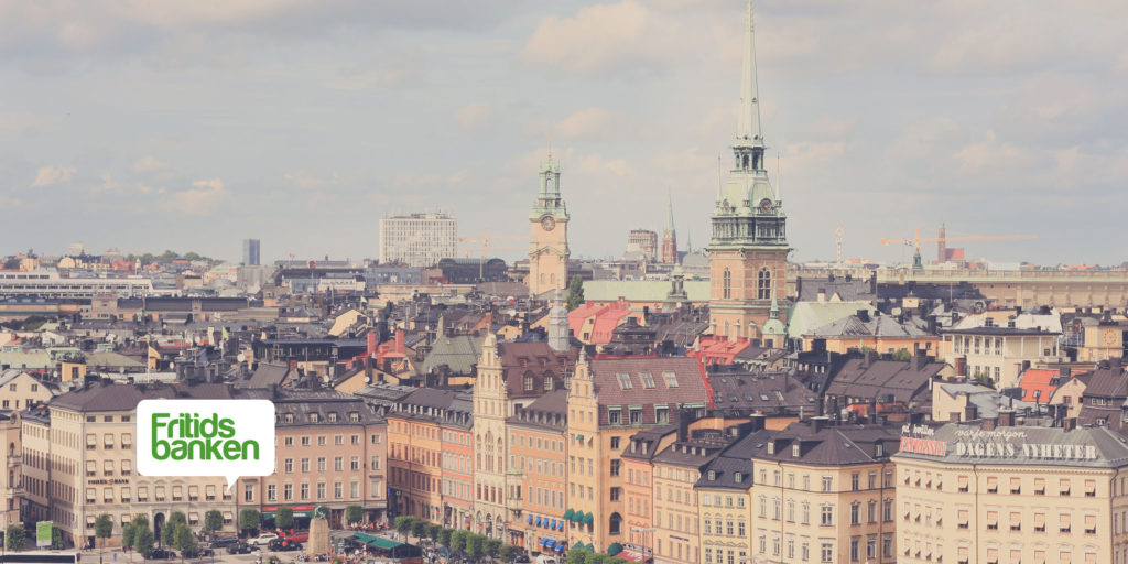 Stockholm vill prova nya driftsformer